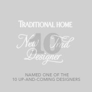 Traditional Home 10 New Trad Designer